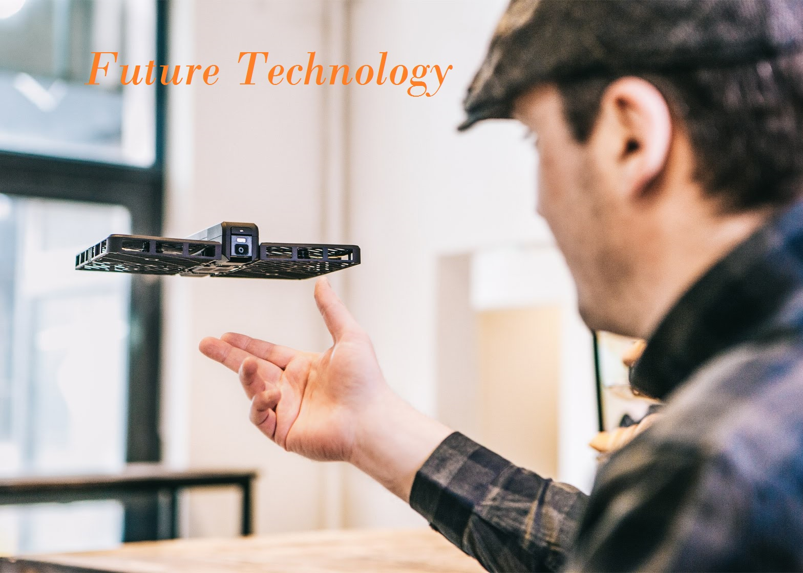 5 Latest Technology Inventions of 2017 available to Buy Now
