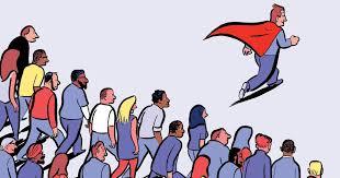 Jangan Menjadi Pemimpin Bila Tak Mampu Mengelola Pengaruh dan Kekuasaan