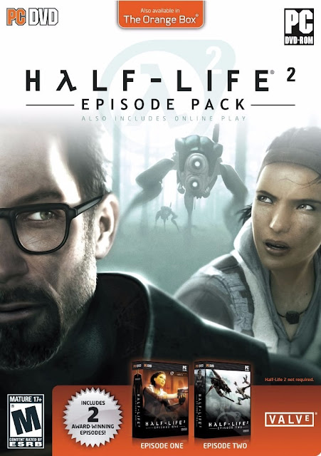 Descargar Half-Life 2: Episode Pack [PC] [Full] [+ Episode 1 y 2] [Español] Gratis [MEGA]