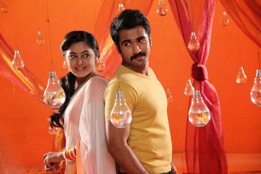 Thottal Thodarum Tamil Movie Latest Photos Gallery