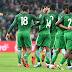 FOTOS: Postales de la derrota de #Argentina vs. #Nigeria