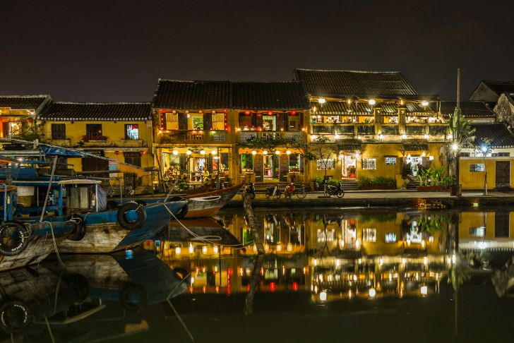 8 Things to See and Do in Vietnam - Head to Hoi An