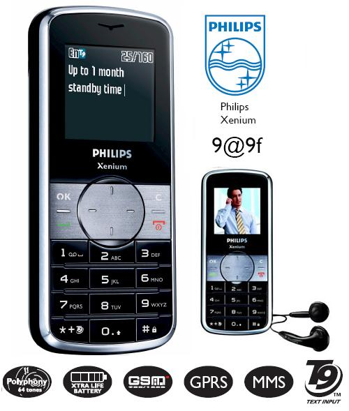 fbc8a749a Philips Xenium 9 9f GPRS Phone Without Camera Review. ~ All 4G Non ...