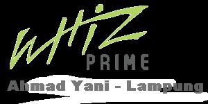 Info Lowongan Lampung di Whiz Prime Hotel Bandar Lampung Mei 2016