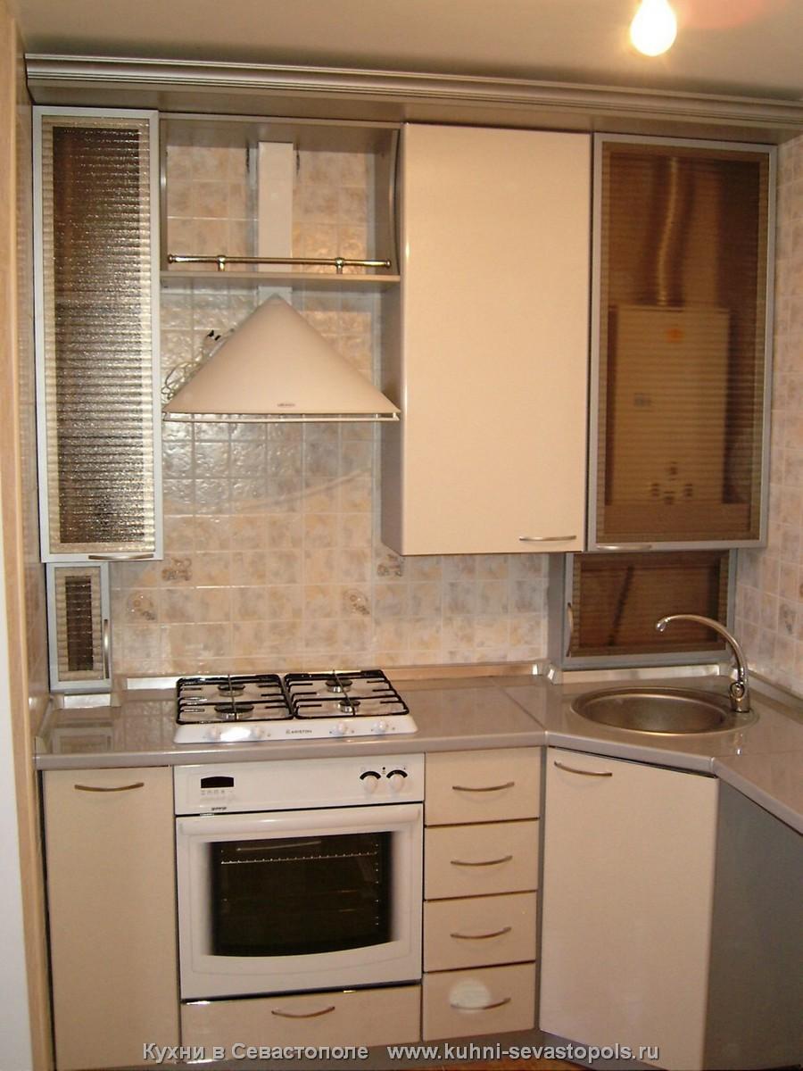 Купить кухню недорого Севастополь