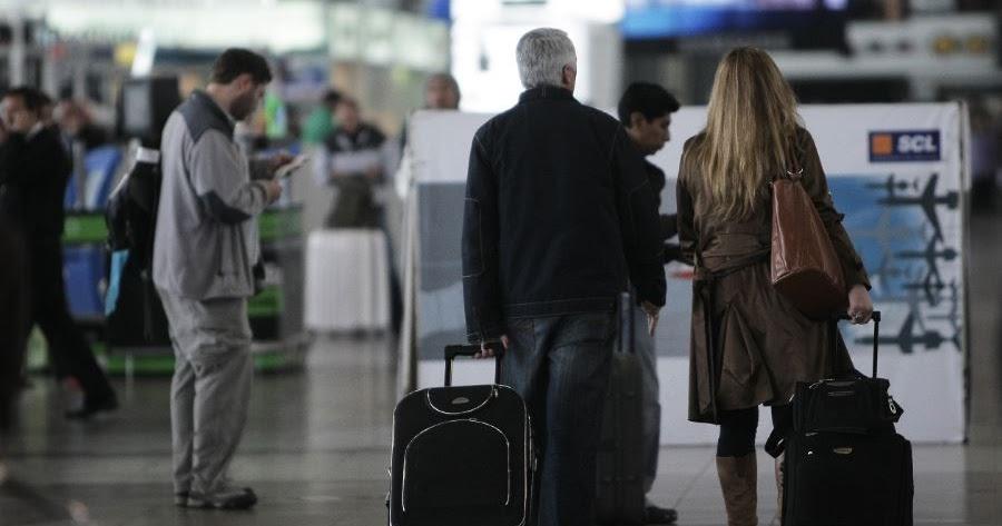 Radar Argentina Subir En 2017 Un 40 El Impuesto A Los Pasajes Para Viajar Al Exterior