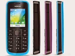 Nokia 114 RM-827