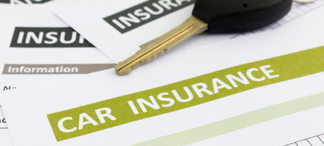 Why Auto Insurance will be your saving grace