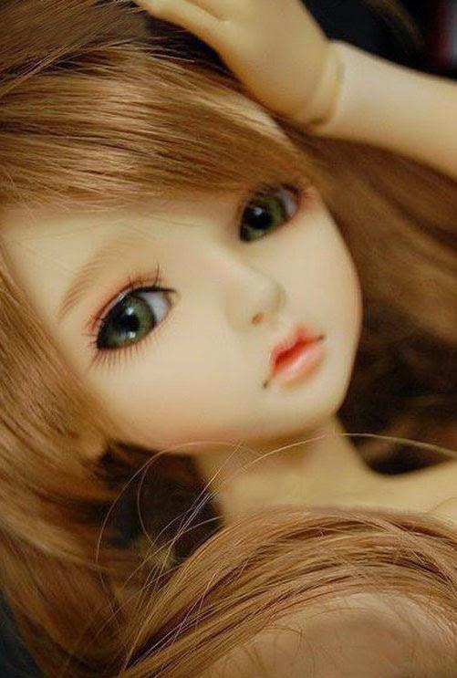 Cute Doll Image Wallpaper Sad Dolls I M So Lonely