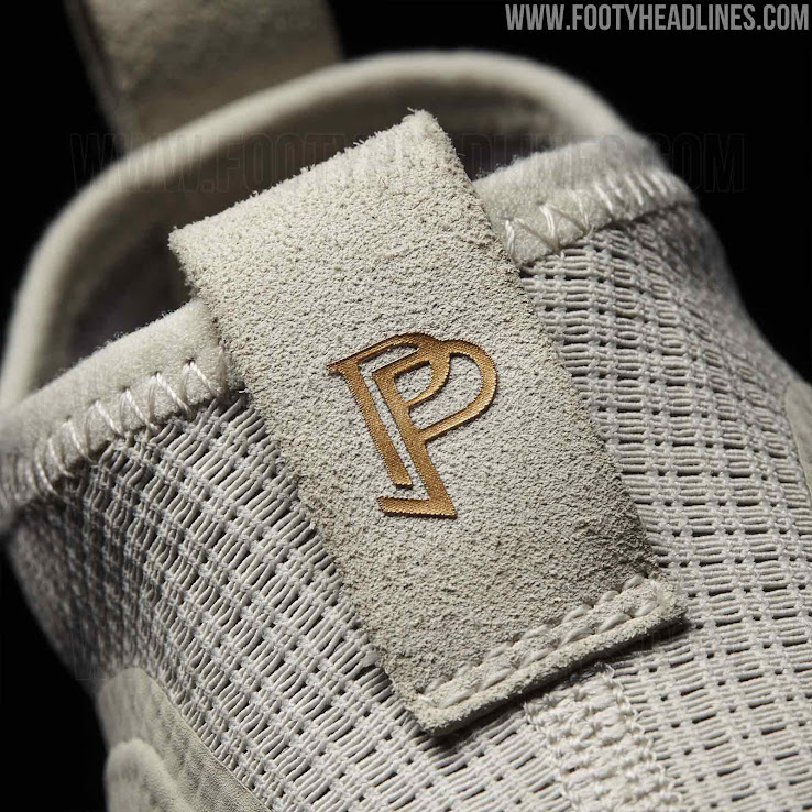 Adidas Ace 17+ Purecontrol Pogba Capsule Collection Season 2 Trainers  Released 34d461b3c6f4