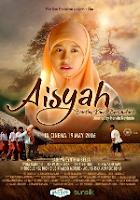 Sinopsis Film AISYAH BIARKAN KAMI BERSAUDARA (2016)