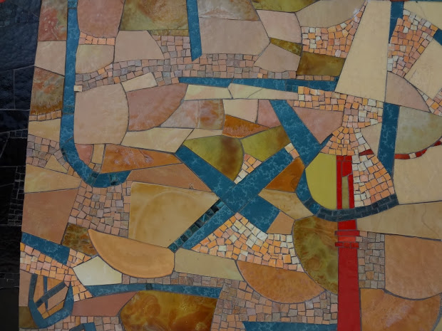 Mosaic Artists Chicago