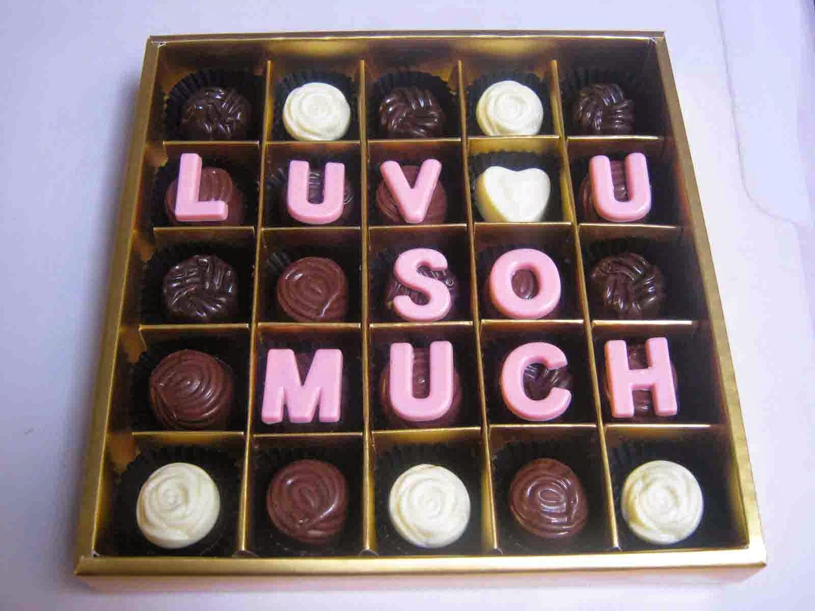 Bila mendengar kata coklat niscaya sudah tidak abnormal lagi ditelinga kita sebab hampir seba  Baru Coklat Cetak Lucu