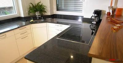 Granit Arbeitsplatte Küche Preis
