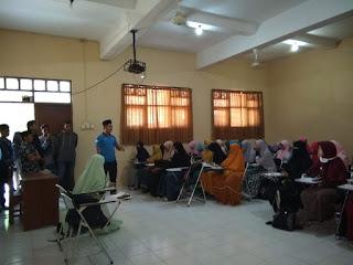 MENWA IAIN Madura Bubarkan Kajian Komunitas Afilian HTI