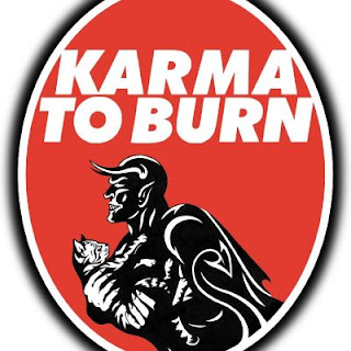 Karma to Burn_logo