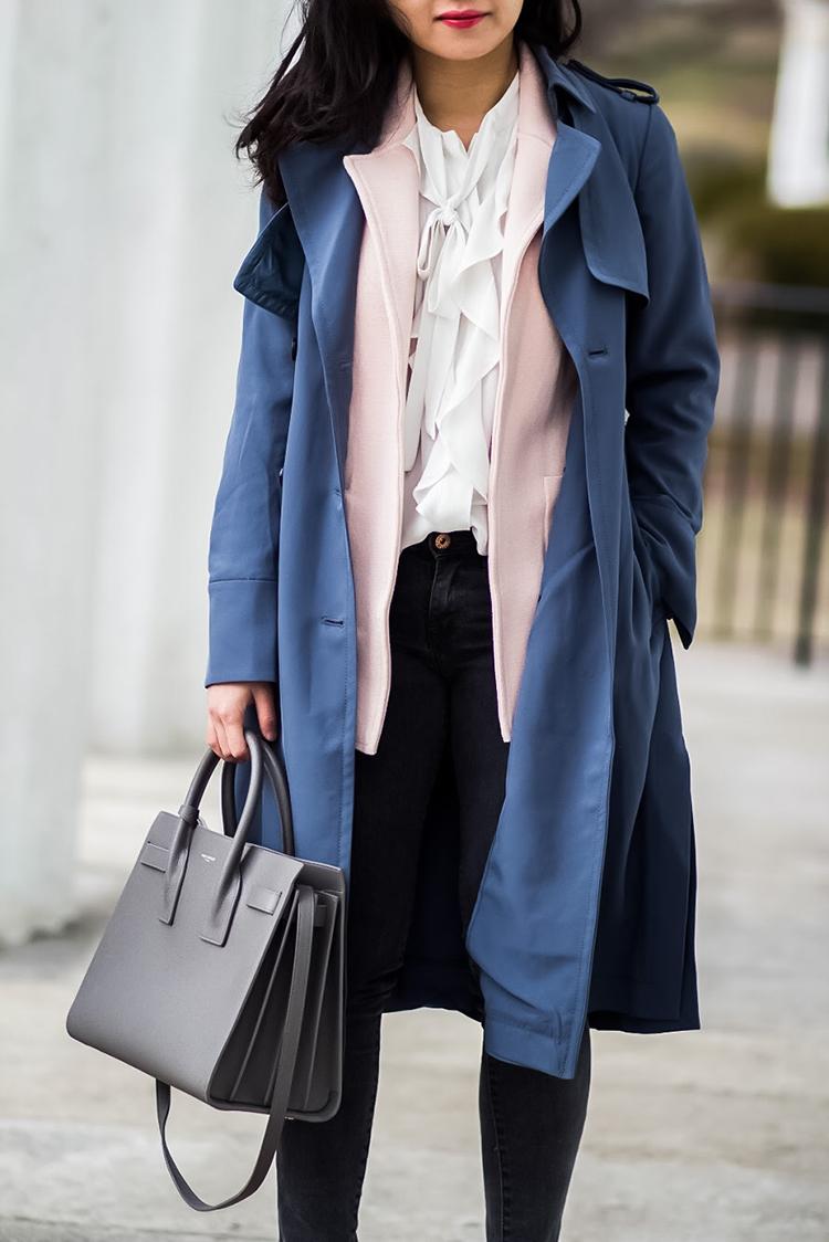 J Crew New Lightweight Sweater Blazer Elle Blogs
