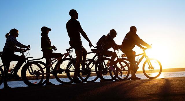 Δ. Λυμπεροπούλου: Τι θα κάνει η Περιφέρεια Πελοποννήσου για την προώθηση του ποδηλατικού Τουρισμού