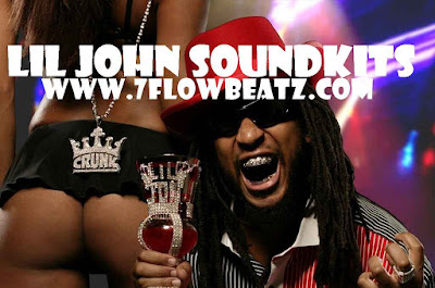 Free LiL Jon Sound Kit 2017