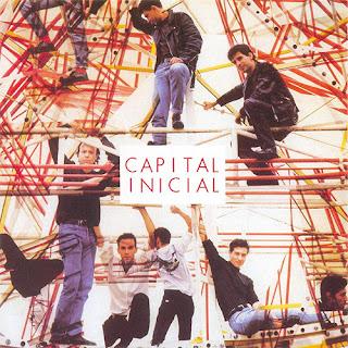 Capital Inicial - Você não Precisa Entender