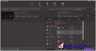 Wondershare Video Converter Ultimate 10.0.4.74 Full Version