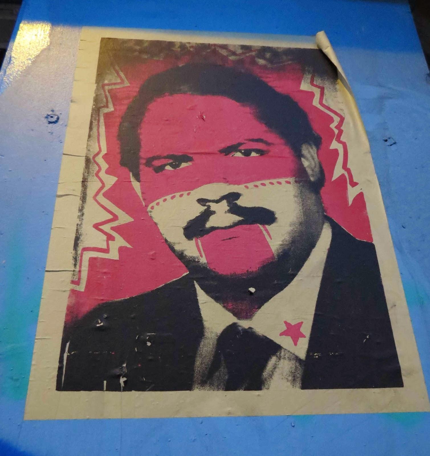 Mike's Bogota Blog: Escobar In An Alternate History