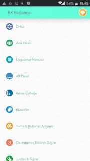 Android-Arayüz-Degistirme