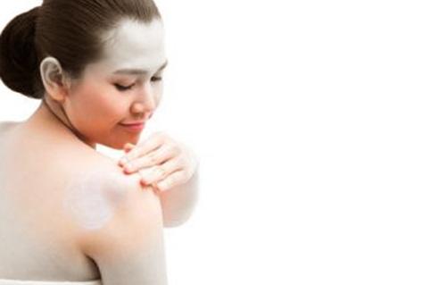 Langkah mengatasi jamur kulit
