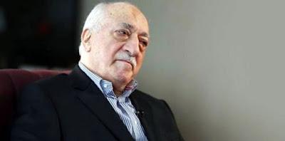 Fethullah Gulen pelaku kudeta turki