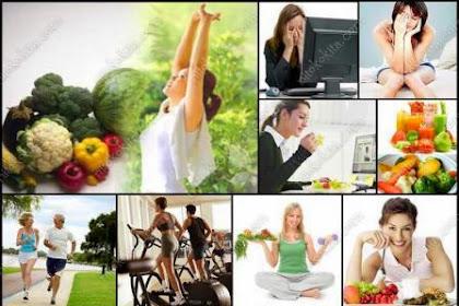Tips Hidup Sehat yang Berkualitas dan Sederhana