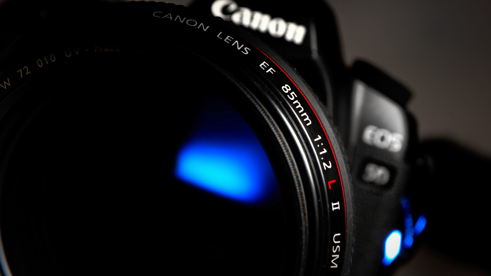 Canon Camera Technology