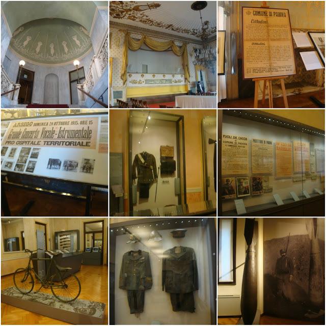 O que fazer em Padova (Pádua) além do Santo Antônio - Museo del Risorgimento e dell´Età Contemporanea