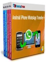 free backuptrans android whatsapp transfer