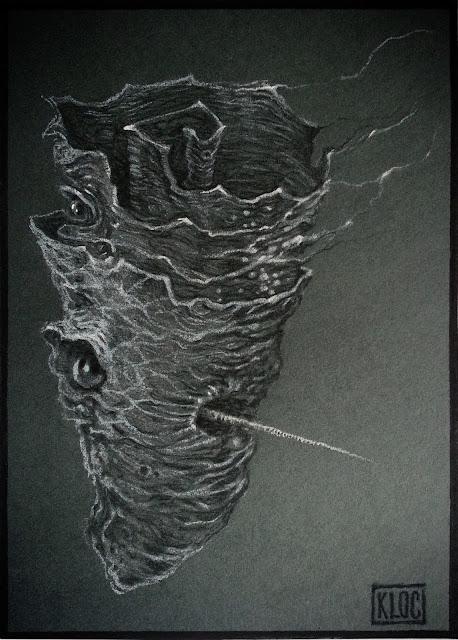 Galeria Rysunków | Drawings Gallery