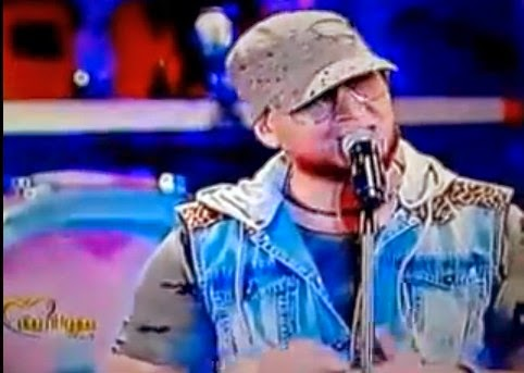 Cheb Bilal - Live A Mawazine 2014