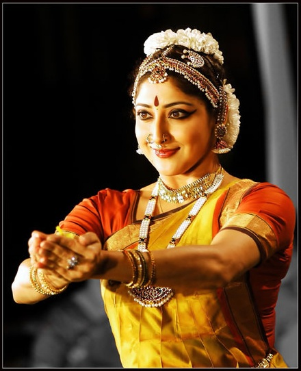 Film Classical Dances Of Lakshmi Gopalaswamy