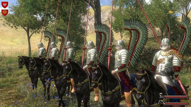 Mount and Blade With Fire and Sword PC Download Full Version Gameplay