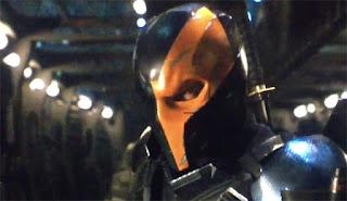video: batman vs deathstroke dirigido por el director de deadpool