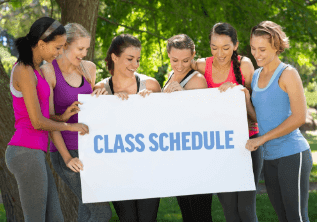 La Fitness Buford Class Schedule
