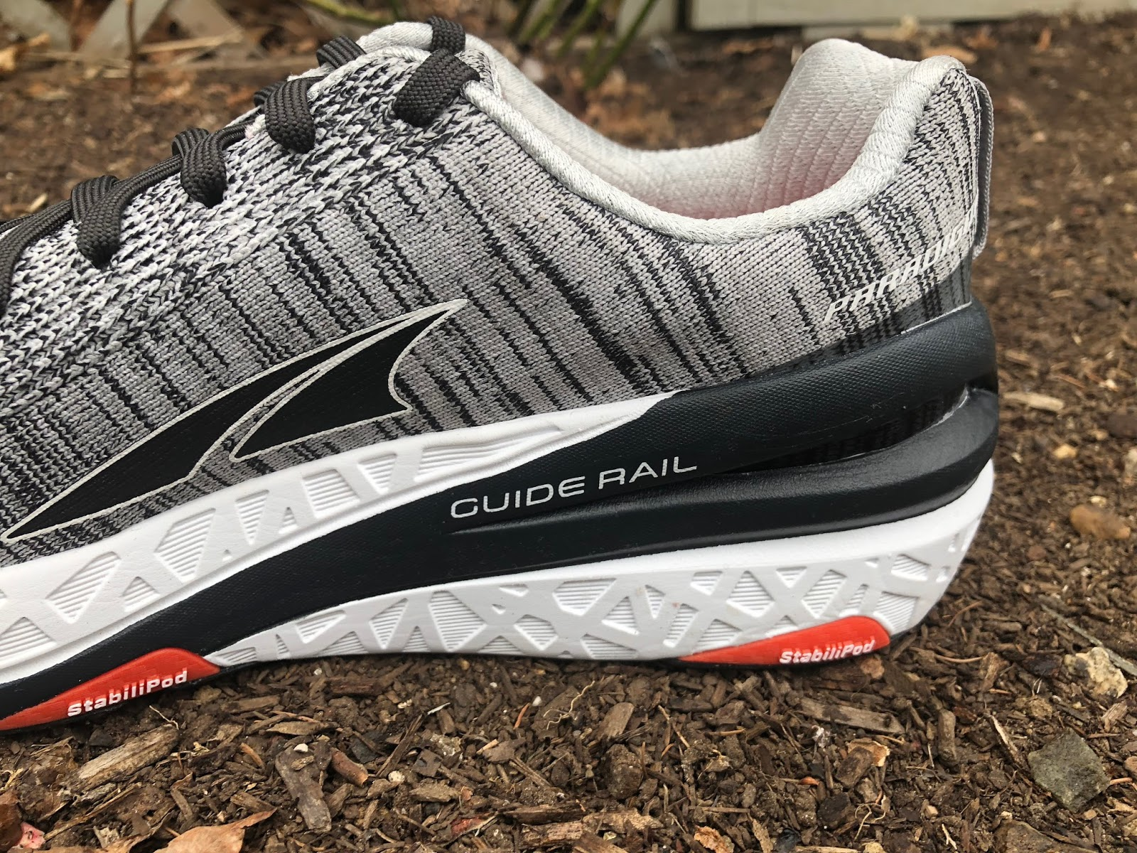 Road Trail Run: Altra Running Paradigm 4.0 First Look and