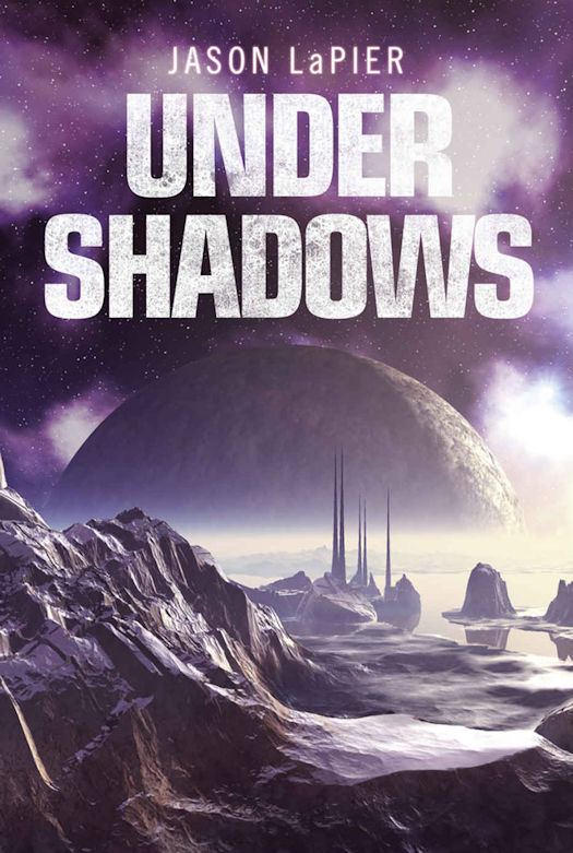 Covers Revealed - Recent and Upcoming Novels by DAC Authors