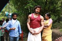 Aarya Catherine Tresa Starring Kadamban Tamil Movie Latest Stills  0009.jpg