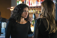 Christina Marie Moses in The Originals Season 4 (2)