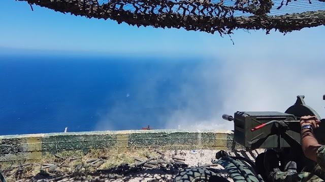 Στρατιωτικά Φυλάκια από Γαύδο έως Οθωνούς-Το νέο αμυντικό δόγμα του «Πενταγώνου»