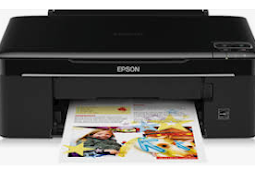 Epson Stylus SX130 Driver Software Download
