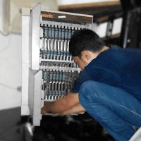 Teknisi Pabx Panasonic KX-TD500
