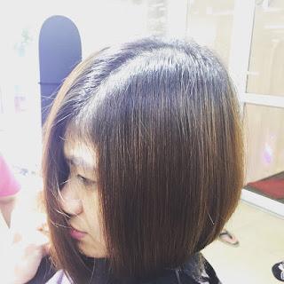 Tại sao con gái thích chỗ nào cắt tóc tự cúp không cần sấy hoặc làm hoá chất