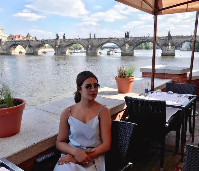 Priyanka Chopra Latest Photos
