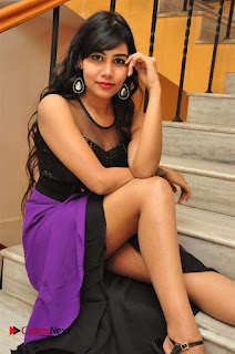 Telugu Actress Rachana Smith Stills at Money is Honey Audio Release  0068.jpg