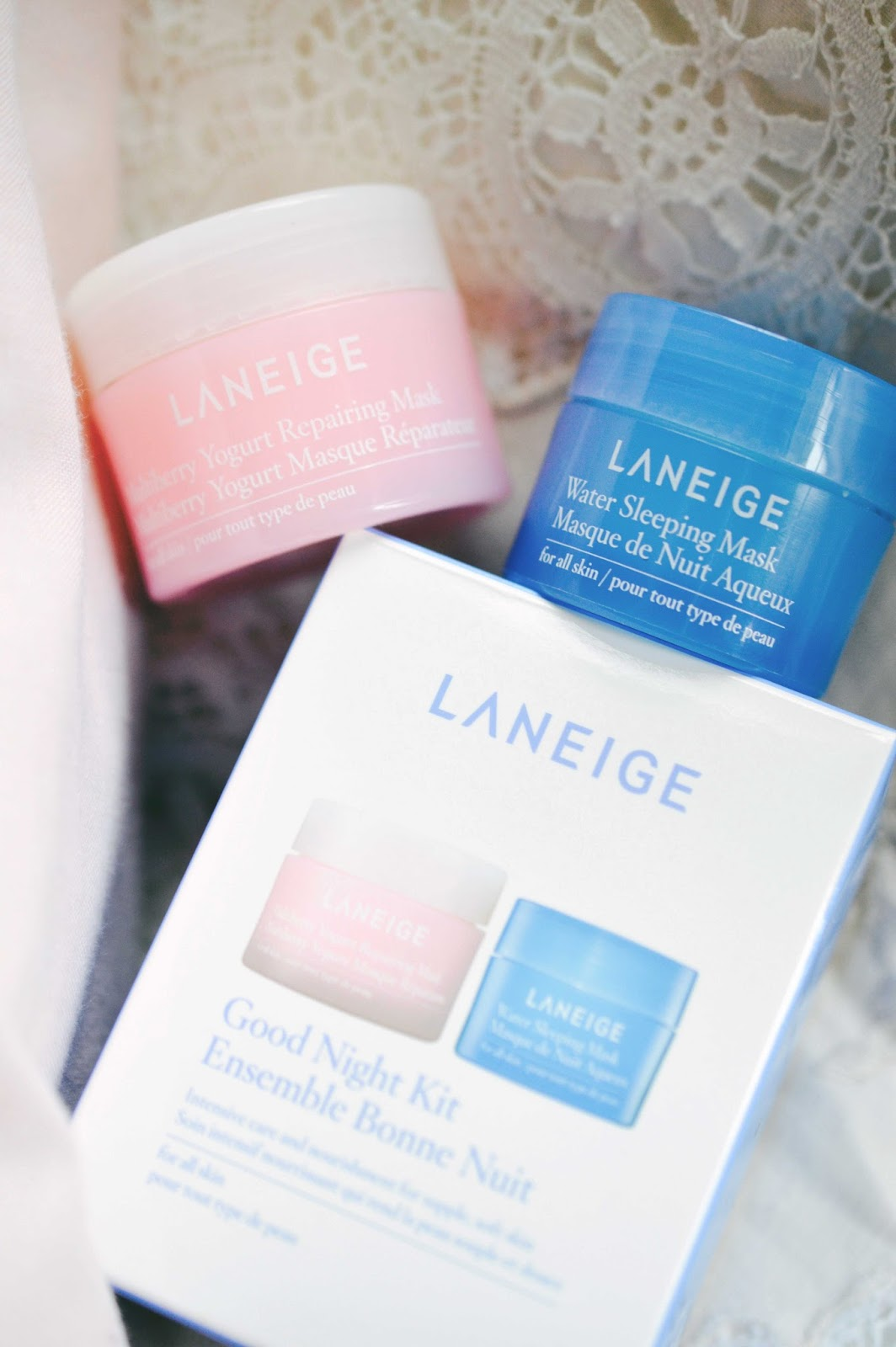 Laneige Amorepacific